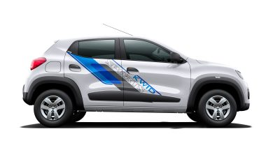 Kwid drift body graphics