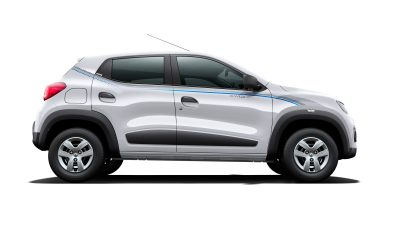 Kwid legacy body graphics