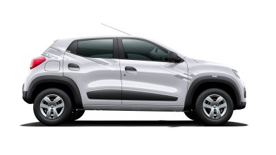 Kwid ziipp body graphics